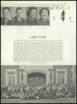 1953 Natchitoches High School Yearbook Page 76 & 77