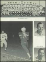 1953 Natchitoches High School Yearbook Page 78 & 79