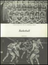 1953 Natchitoches High School Yearbook Page 82 & 83