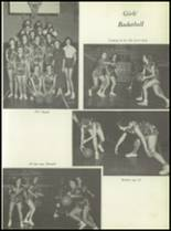 1953 Natchitoches High School Yearbook Page 84 & 85