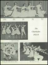 1953 Natchitoches High School Yearbook Page 86 & 87