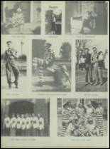1953 Natchitoches High School Yearbook Page 88 & 89