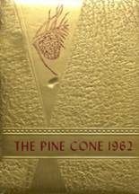 1962 Yearbook Pineville Independent High School