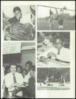 1983 Buffalo Traditional High School Yearbook Page 10 & 11