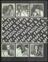 1983 Buffalo Traditional High School Yearbook Page 12 & 13