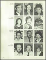 1983 Buffalo Traditional High School Yearbook Page 18 & 19
