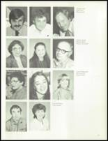 1983 Buffalo Traditional High School Yearbook Page 20 & 21
