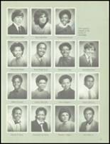 1983 Buffalo Traditional High School Yearbook Page 26 & 27