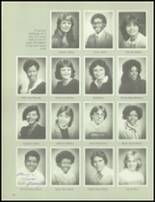 1983 Buffalo Traditional High School Yearbook Page 30 & 31