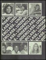 1983 Buffalo Traditional High School Yearbook Page 36 & 37