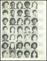 1983 Buffalo Traditional High School Yearbook Page 38 & 39