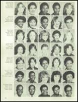 1983 Buffalo Traditional High School Yearbook Page 44 & 45