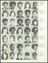 1983 Buffalo Traditional High School Yearbook Page 46 & 47