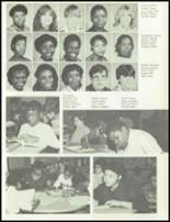1983 Buffalo Traditional High School Yearbook Page 48 & 49