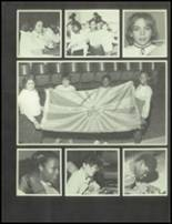 1983 Buffalo Traditional High School Yearbook Page 50 & 51