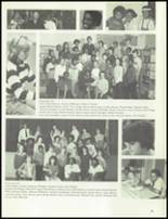 1983 Buffalo Traditional High School Yearbook Page 52 & 53