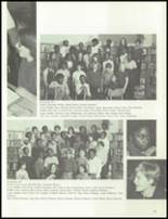 1983 Buffalo Traditional High School Yearbook Page 58 & 59