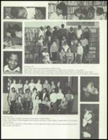 1983 Buffalo Traditional High School Yearbook Page 60 & 61