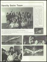 1983 Buffalo Traditional High School Yearbook Page 66 & 67