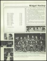 1983 Buffalo Traditional High School Yearbook Page 70 & 71