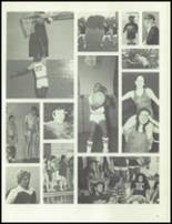 1983 Buffalo Traditional High School Yearbook Page 74 & 75