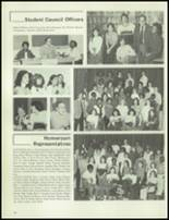 1983 Buffalo Traditional High School Yearbook Page 78 & 79