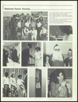 1983 Buffalo Traditional High School Yearbook Page 84 & 85