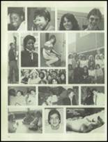 1983 Buffalo Traditional High School Yearbook Page 86 & 87