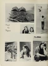 1976 Brockport High School Yearbook Page 10 & 11