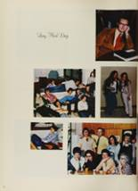 1976 Brockport High School Yearbook Page 12 & 13