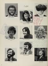 1976 Brockport High School Yearbook Page 28 & 29