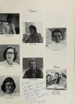 1976 Brockport High School Yearbook Page 30 & 31