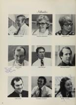 1976 Brockport High School Yearbook Page 32 & 33