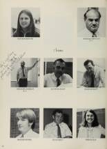1976 Brockport High School Yearbook Page 34 & 35