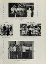 1976 Brockport High School Yearbook Page 36 & 37