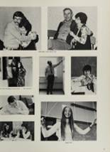 1976 Brockport High School Yearbook Page 38 & 39