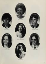 1976 Brockport High School Yearbook Page 48 & 49