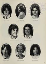 1976 Brockport High School Yearbook Page 52 & 53