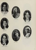 1976 Brockport High School Yearbook Page 54 & 55