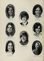 1976 Brockport High School Yearbook Page 56 & 57