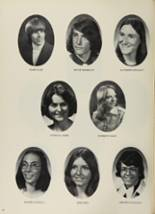 1976 Brockport High School Yearbook Page 58 & 59