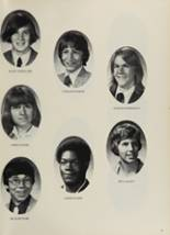 1976 Brockport High School Yearbook Page 60 & 61