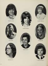 1976 Brockport High School Yearbook Page 62 & 63