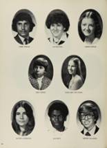 1976 Brockport High School Yearbook Page 64 & 65