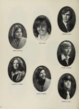 1976 Brockport High School Yearbook Page 66 & 67