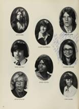 1976 Brockport High School Yearbook Page 68 & 69