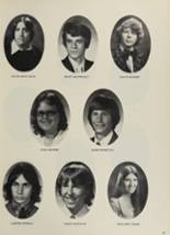 1976 Brockport High School Yearbook Page 70 & 71
