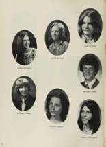 1976 Brockport High School Yearbook Page 72 & 73