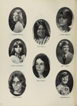 1976 Brockport High School Yearbook Page 74 & 75