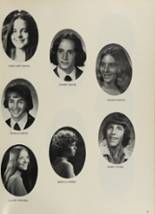 1976 Brockport High School Yearbook Page 78 & 79